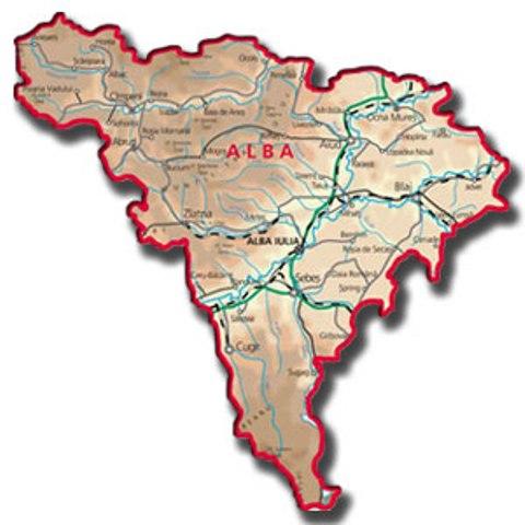 Regiunea Ile de France va fi tutorele județului Alba în cadrul Programului Eurodyssee