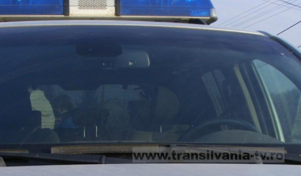 64 de sancțiuni contravenționale aplicate ieri de polițiștii din Alba Iulia