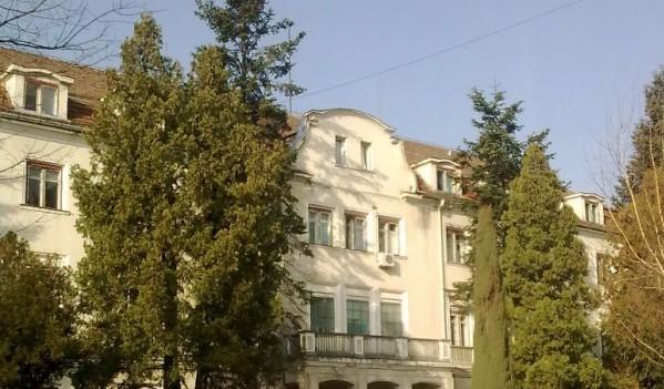 Reabilitarea ambulatoriului Spitalului Orășenesc Cugir, la mâna guvernului