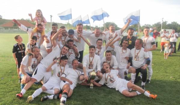 Inter Ciugud – Arieșul Turda, în primul meci al fazei naționale din cadrul Cupei României 2014-2015
