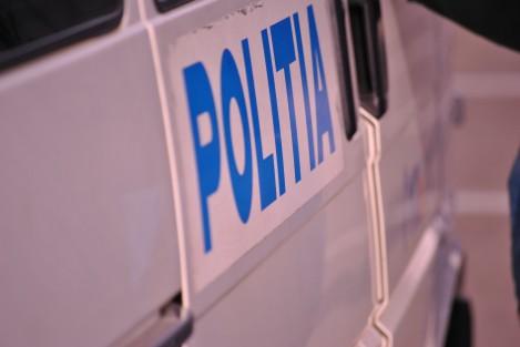 A furat un autoturism din curtea unei firme din Alba Iulia. Hoțul nu avea permis și era beat