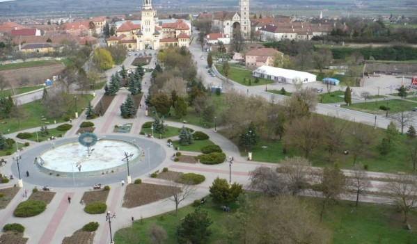 """Alba Iulia: """"Curațenie generală în Cealaltă Capitală"""""""