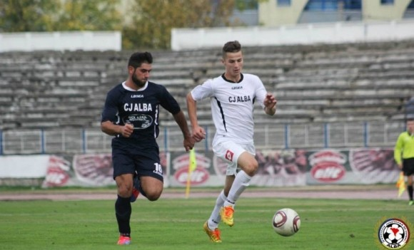 21-22 martie: Start în returul ligii a V-a Alba. Vezi care sunt principalele favorite la promovare în liga a IV-a
