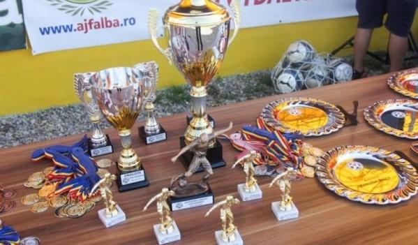 Alba: Meciurile din etapa a doua a Cupei României se desfășoară sâmbătă și duminică