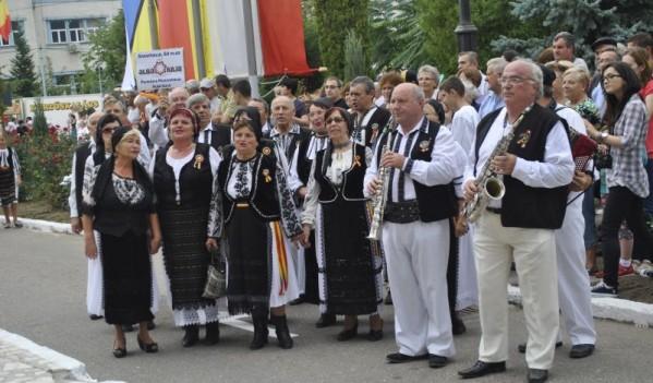 Toamna Cugireană, un eveniment complex