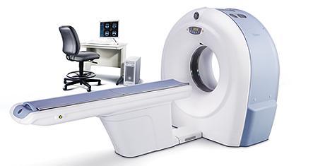 Ambulatoriul Spitalului Orăşenesc Cugir va fi dotat cu un computer tomograf