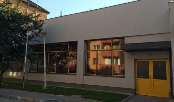 Academia doamnelor, în Alba Iulia