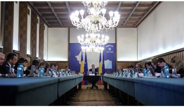 Guvernul României: Noi măsuri de control în domeniul comercializării lemnului și produselor din lemn