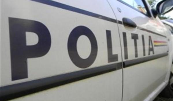 Sebeș: Doi tineri cercetați pentru furt