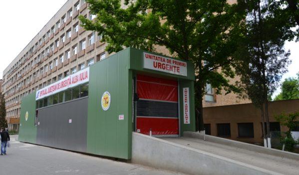 Greva nu a afectat activitatea Spitalului Judetean de Urgenta din Alba Iulia ci blocarea cardului de sanatate!