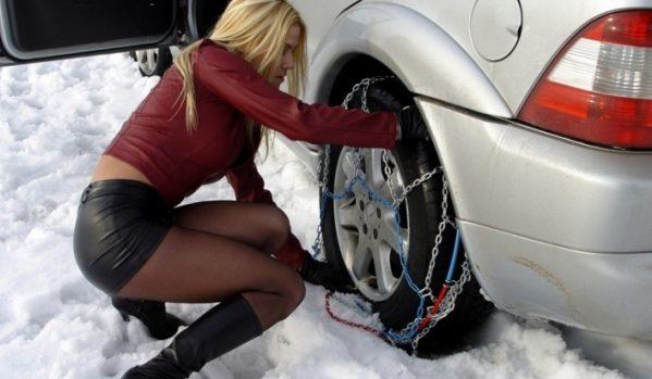 Cum îți pregătești mașina pentru iarnă