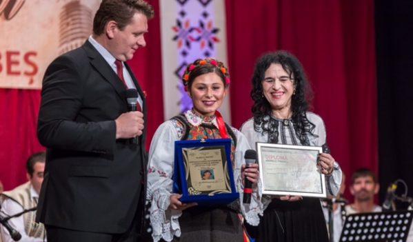 """Castigatorii Festivalului Naţional """"Felician Fărcaşiu"""", ediţia anului 2016"""