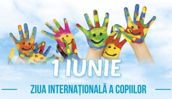 1 IUNIE Sărbătoarea Copilăriei, la Sebeş O veritabilă caravană a bucuriei, cu îngheţată, premii şi surprize pentru toţi copiii, în 3 puncte ale oraşului