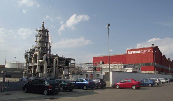 Compania Kronospan finalizează o investiţie de 10 milioane de euro pe piaţa locală
