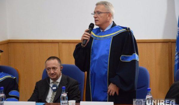 Conf. univ. dr.  Ioan Ganfalean este Avocatul Copilului si adjunct al Avocatului Poporului