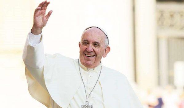 Bani pentru vizita Papei la Blaj