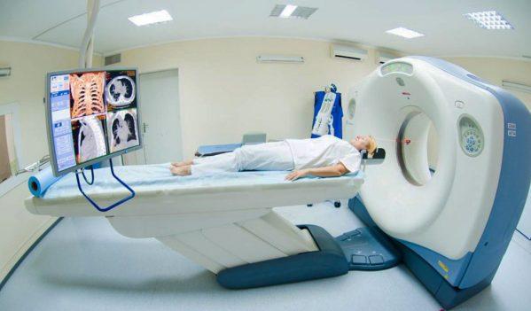 Computer tomograf de ultimă generație pentru Spitalul Județean de Urgență Alba