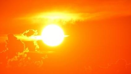 Canicula in Romania! Temperaturi de peste 40 de grade Celsius!