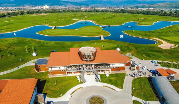 Premieră- Theodora Golf Club aduce la un nou nivel experiența de golf în România- Primul turneu la nivel internațional PRO AM va avea loc pe 17-20 iulie