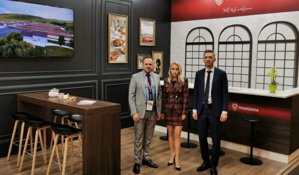 Acasă @ Transavia- povestea unui business de familie românesc la cel mai important eveniment din industria alimentară: ANUGA 2019