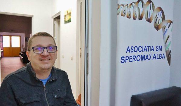 Sprijin financiar pentru SM Speromax Alba
