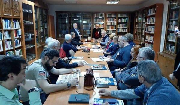 Două publicaţii din judeţul Hunedoara au fost premiate de Uniunea Ziariştilor Profesionişti din România (UZPR)