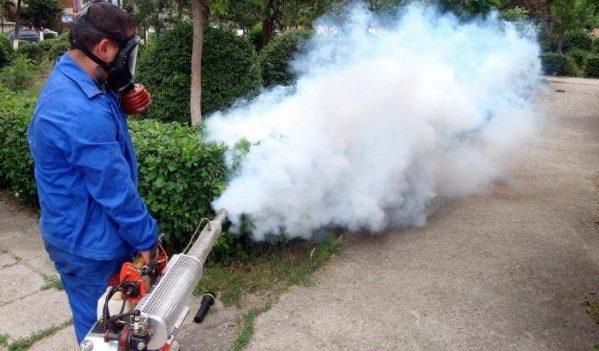 Controale la prestatorii de servicii pentru deratizare, dezinfecție și dezinsecție