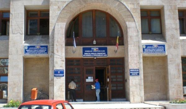 Noi măsuri la Serviciului Public Comunitar Regim Permise de Conducere și Înmatriculare a Vehiculelor Alba și a Serviciului Public Comunitar de Pașapoarte Alba.