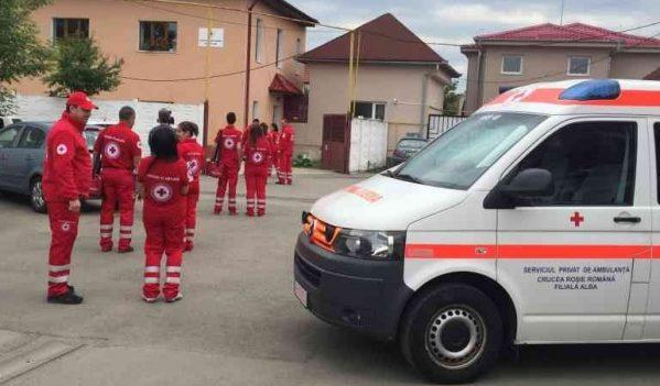 Crucea Roșie Română Filiala Alba, în parteneriat cu Colegiul Psihologilor Filiala Alba, oferă servicii de suport psihologic telefonic persoanelor aflate în izolare/ carantină