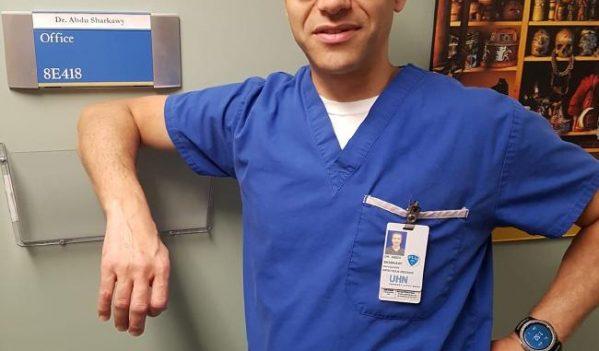 """Dr. Abdul Sharkawy: ,,Temperati-vă frica nejustificată, nu vă panicaţi! Fapte, nu frica! Maini curate!"""""""