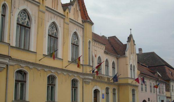 ÎN ATENȚIA CONTRIBUABILILOR DE PE RAZA ADMINISTRATIV TERITORIALĂ A  MUNICIPIULUI SEBEȘ (SEBEȘ, PETREȘTI, LANCRĂM, RĂHĂU)