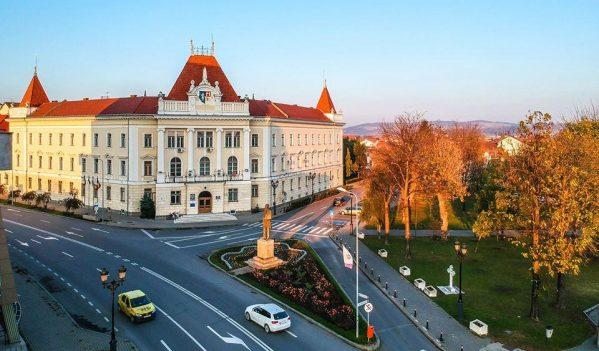 Curtea de Apel Alba Iulia isi reia activitatea incepand cu 15.05. 2020