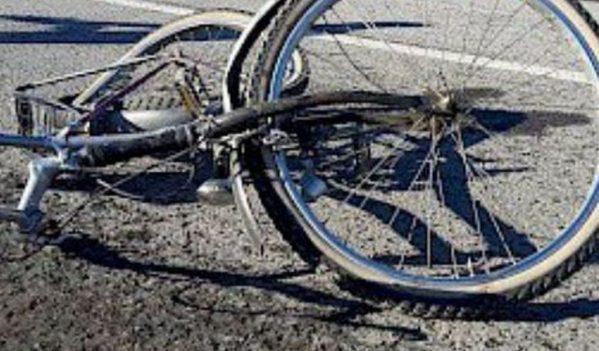 Un batran de 75 de ani a furat 2 biciclete!